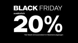 Deichmann Black Friday