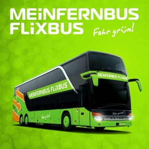 Flixbus Black Friday