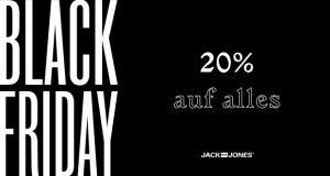 Jack & Jones Black Friday