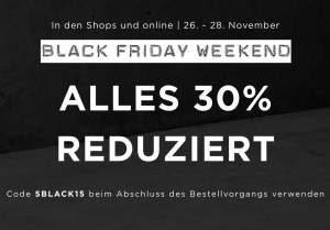 Mango Black Friday Österreich