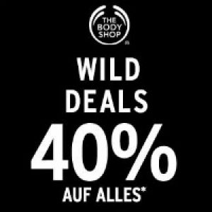 The Body Shop Black Friday