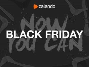 Zalando Black Friday
