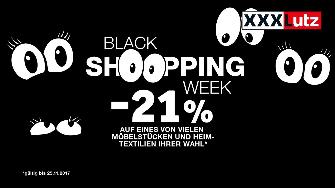Xxxlutz Black Friday 2019 29 Nov Alle Deals Infos