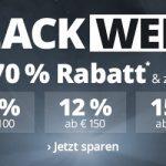 Black Week Lampenwelt