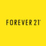 21% bei Forever 21